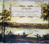 J.HAYDN, Concertos for Cello and Orchestra